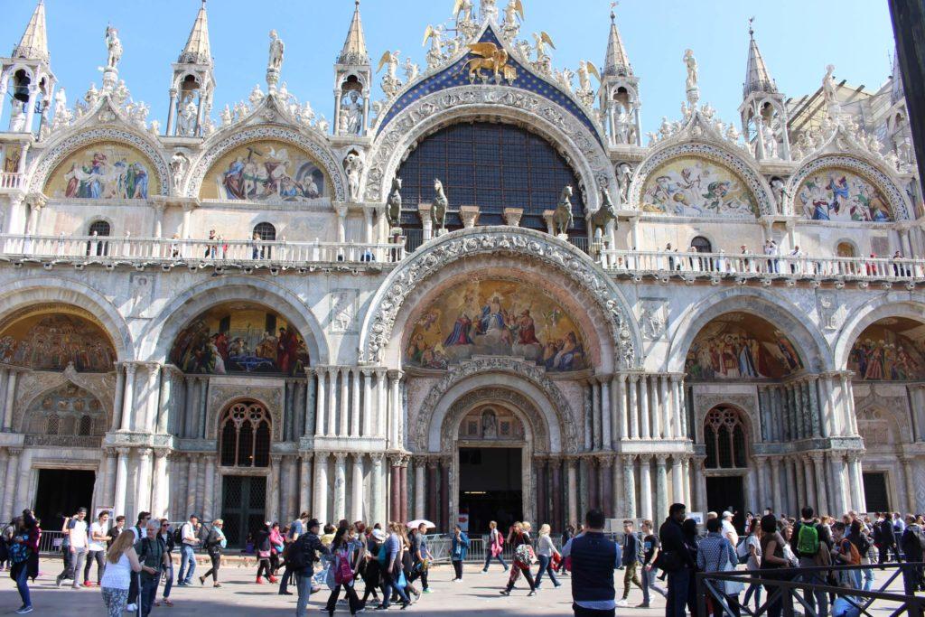 Bazilika sv. Marca