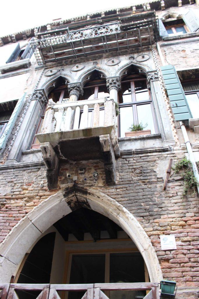 Dům Marca Pola